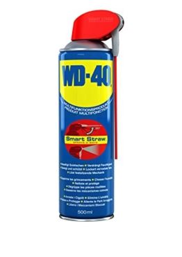 WD-40 Multifunktionsprodukt 500 ml Smart Straw, 41034 - 1