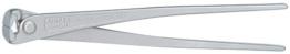 KNIPEX 99 14 300 Kraft-Monierzange hochübersetzt verchromt 300 mm -
