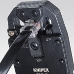 KNIPEX 97 51 12 Crimpzange